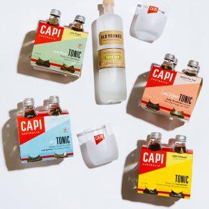 1829 CAPI Pack